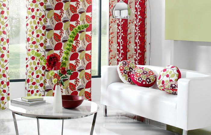 North Carolina Design Online, Resource for Discerning Homeowners in NC. Fabric Friday Feature