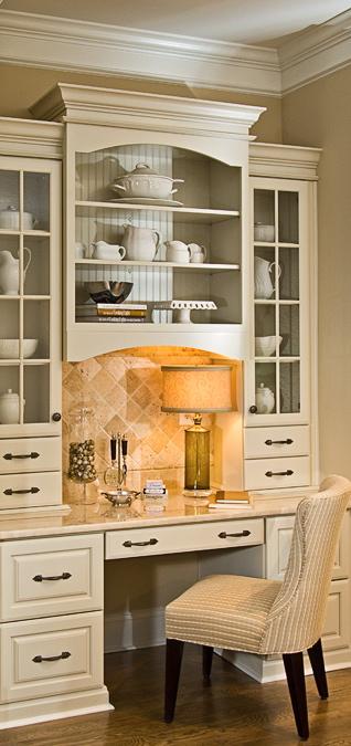 North Carolina Design Kitchen