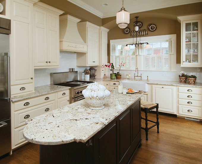 Kitchen Renovation | Design and Execution | NC Design Online