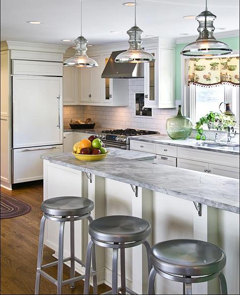 Kitchen Design Studio: Design And Execution