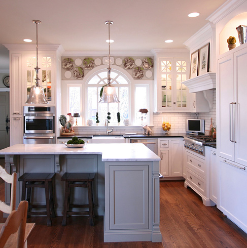Traditional Kitchen Pheasant Hill Designs In Charlotte Nc