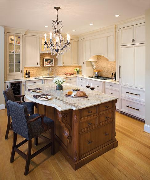 Bistany Design Kitchen Remodel North Carolina Design Online