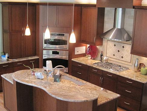 Kitchen and Bath Galleries Remodel 1 Presented by North Carolina Design Online
