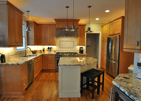 Kitchen and Bath Galleries Remodel 2 Presented by North Carolina Design Online