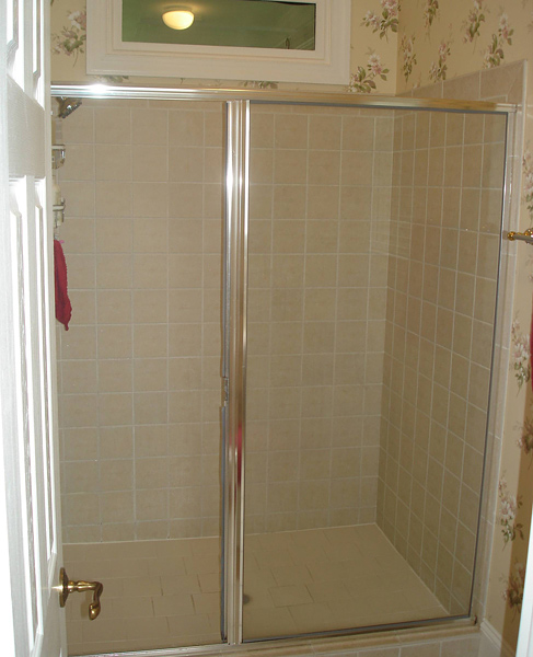 Schelfe Associates Remodel Bath Shower North Carolina Design Online
