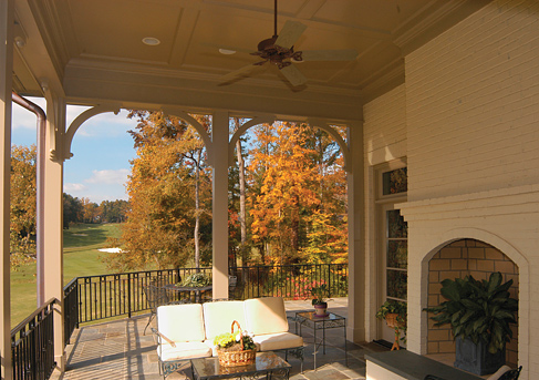 Outdoor Living Spaces by Shaw Presented by North Carolina Design Online