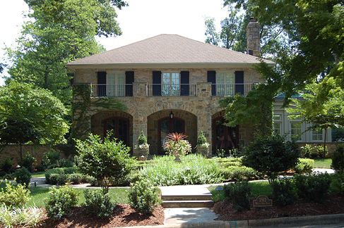 Sears Sustainable, Sustainable Landscape Design, Brought to you by NC Design Online, Charlotte North Carolina