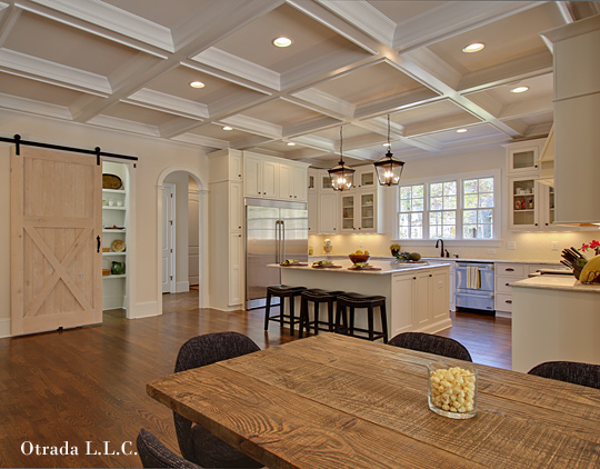 Ceilings Details That Pack A Punch NC Design Online