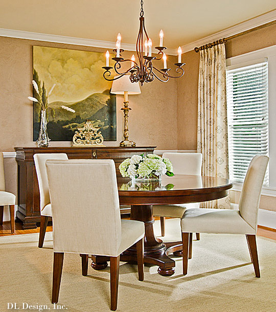 Add Some Color To Those Walls Donna Livingston Design