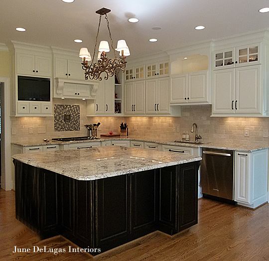 Beautiful Traditional Kitchens Are Second In Popularity But Most Clients Want A