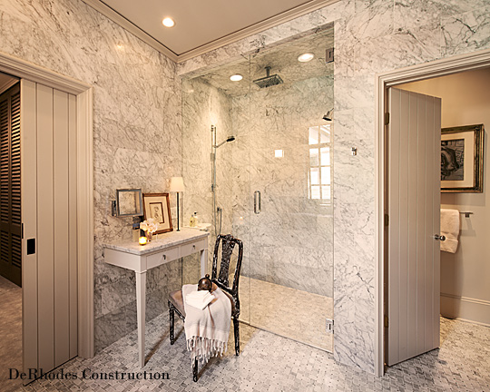 Award winning charlotte master bathroom nc design online for Award winning bathroom designs