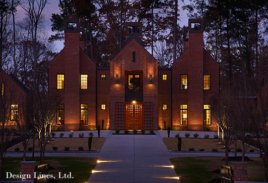 Terrific Ncsu Chancellors House Created For And By North Carolina Interior Design Ideas Helimdqseriescom