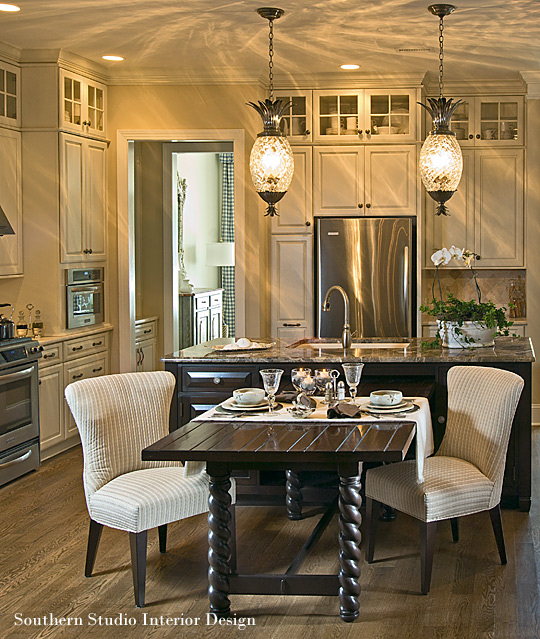 Southern Decor Trends: The 5 Must Haves For Your New