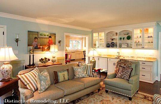 When. Raleigh home remodeler for families with children   NC Design Online