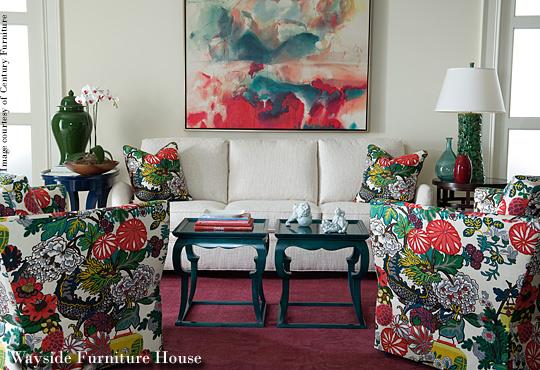 Furniture Trends At Spring 2014 High Point Furniture Market Nc Design Online