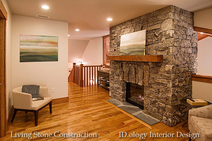 Asheville Builder Interior Designer A Marriage Of Give And Take Ideas Asheville