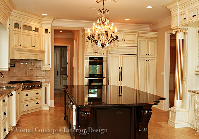 Awesome What Lightingu0027s Right For Your Kitchen? A Kitchen Pro Answers You   NC  Design Online