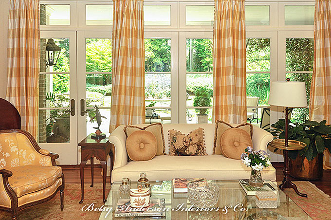 Images Courtesy Of Betsy Anderson Interiors ...