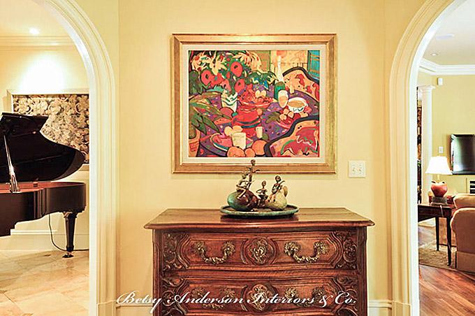 Betsy Anderson Interiors 8