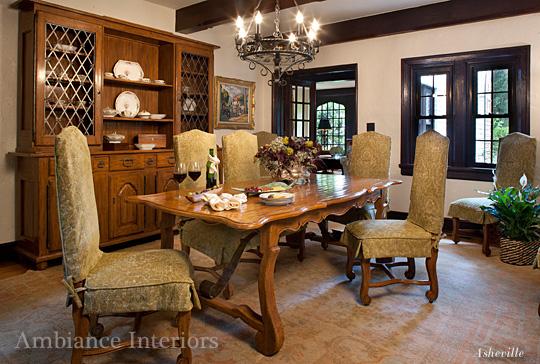 Lasting Design Asheville Interior Design Firm Ambiance