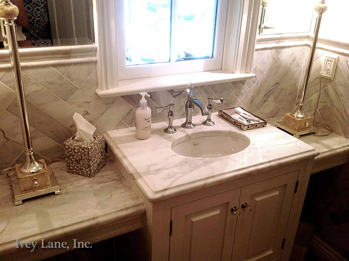 2015 trends in stone countertertops for kitchens and baths | nc