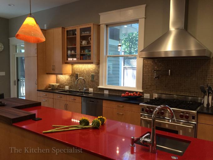 2015 trends in kitchen design  nc design online