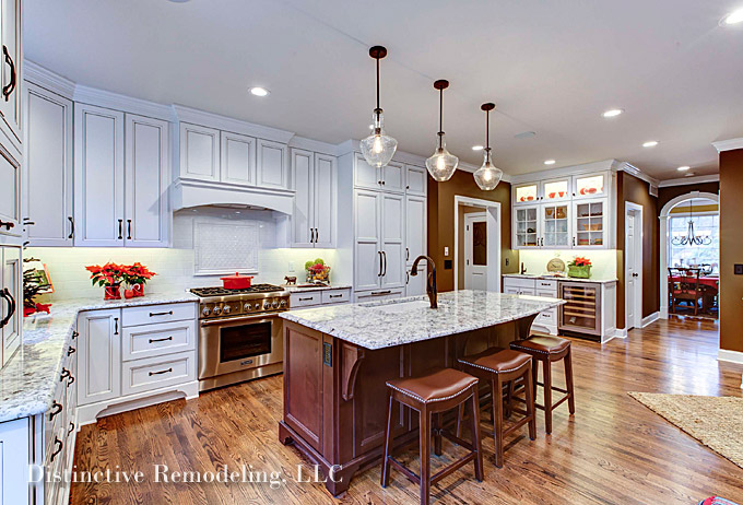 Distinctive Remodeling, LLC | Raleigh Kitchen Remodelers | NC Design Online Part 76