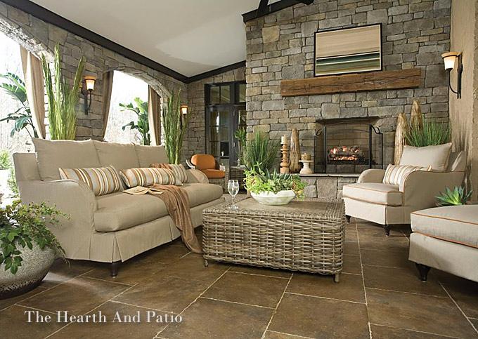 Hearth And Patio, Charlotte NC | Gas Logs, Patio Furniture | NC ...