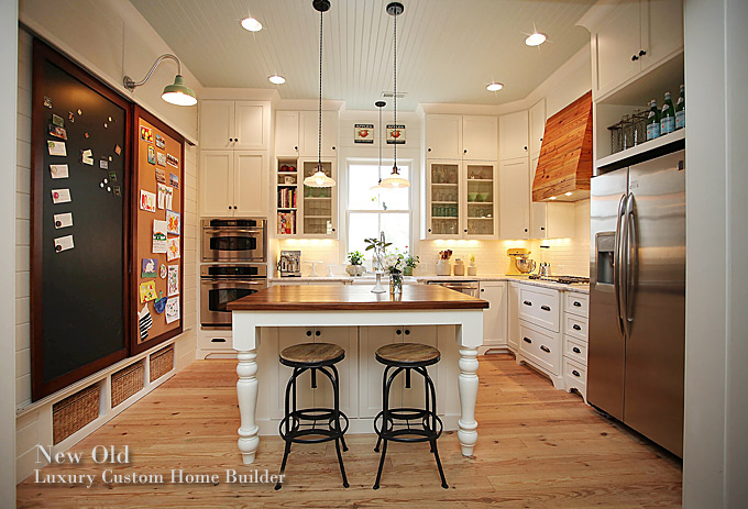 New Old Charlotte Custom Home Builders Mary Ludemann Nc Design Online