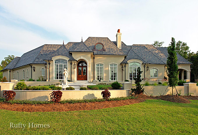 Rufty Homes Custom Home Builders Raleigh Nc Design