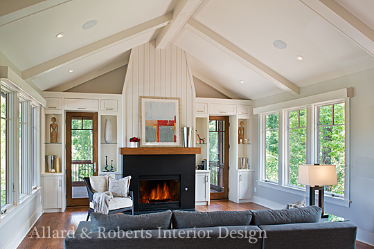 asheville interior designers allard and roberts interior design