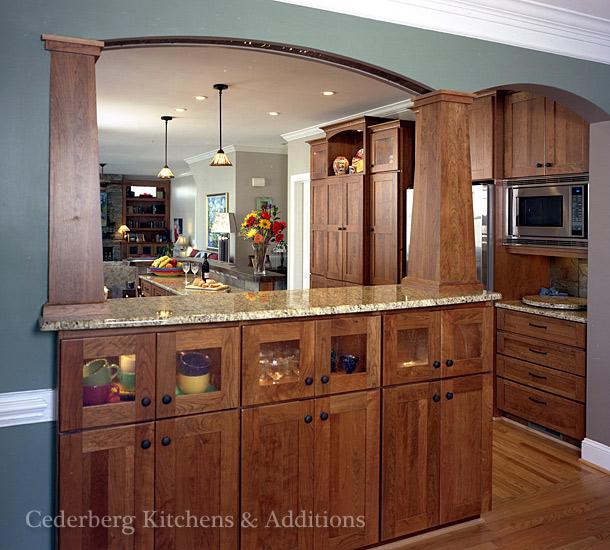 Chapel Hill Kitchen Remodels
