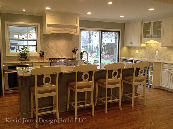 Greensboro Home Remodelers
