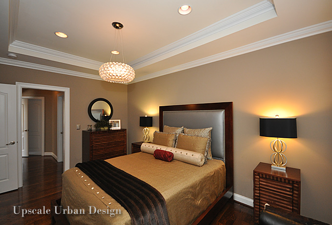 Charlotte Interior Designers | Upscale Urban Design, Dickey Choate | NC  Design Online