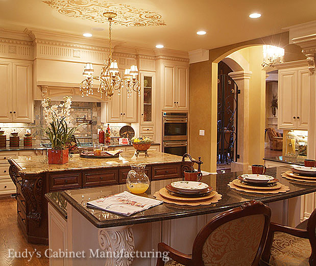 Charlotte Kitchen Designers Renovations