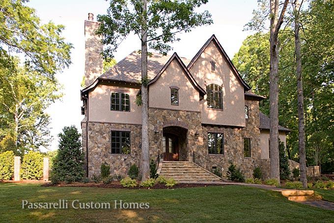 Lake Norman Custom Builders Passarelli Custom Homes Nc Design Online