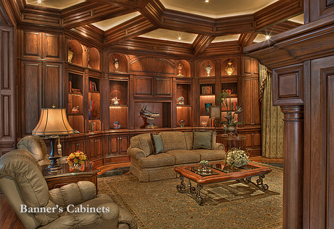 Lm Design Custom Cabinetry North Carolina ~ Asheville custom cabinets banner s nc design