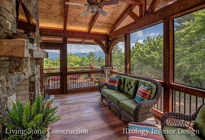 Living Stone Construction : Asheville Green Building  Living Stone Construction  ID ...