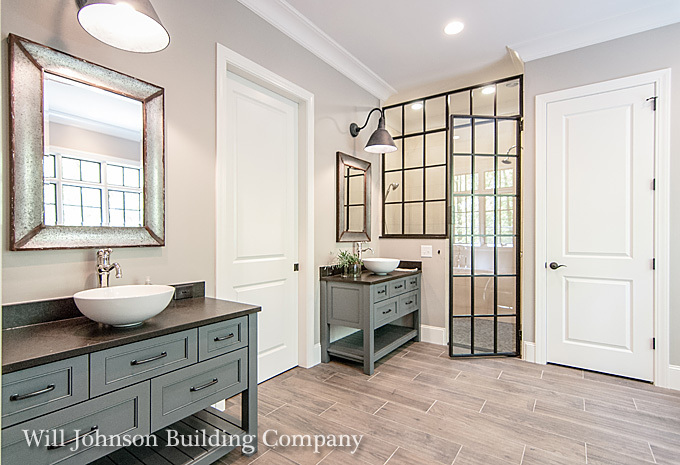 Chapel hill custom home builders will johnson building for Online custom home builder