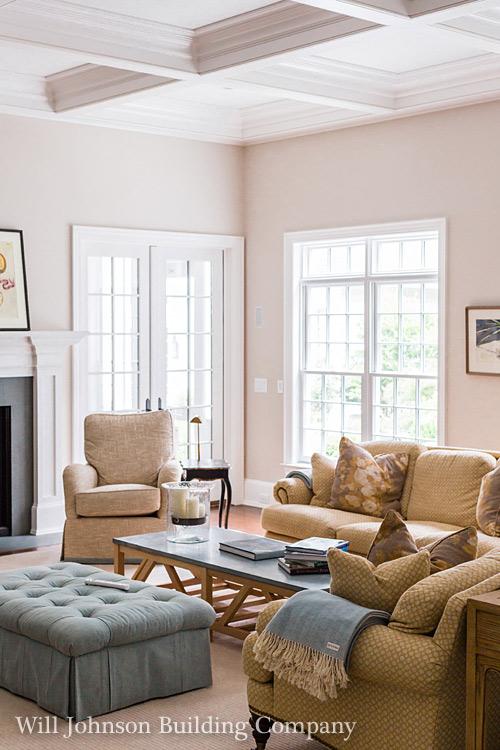 Chapel Hill Custom Home Builders   Will Johnson Building Company ...