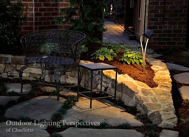 Images Courtesy of Outdoor Lighting Perspectives of Charlotte ... & Charlotte Lighting | Outdoor Lighing Perspectives of Charlotte | NC ...