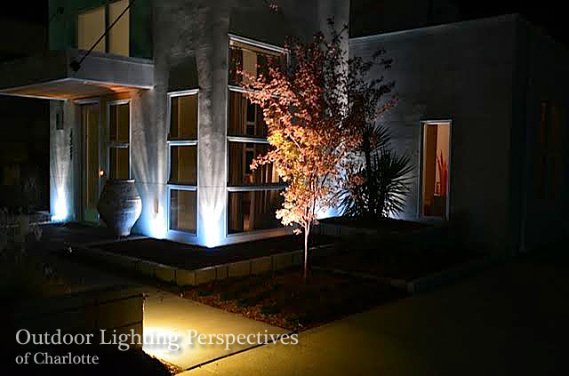 Charlotte Lighting Outdoor Lighing Perspectives Of Charlotte Nc Design Online