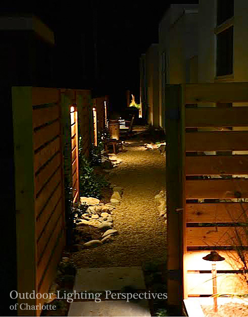 Outdoor Lighting Perspectives: NC Design Online Blog