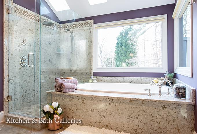 Raleigh Bath Remodelers | Kitchen And Bath Galleries | NC Design ...