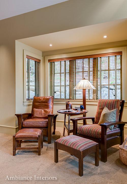 Asheville Interior Designer Details How Window Treatments