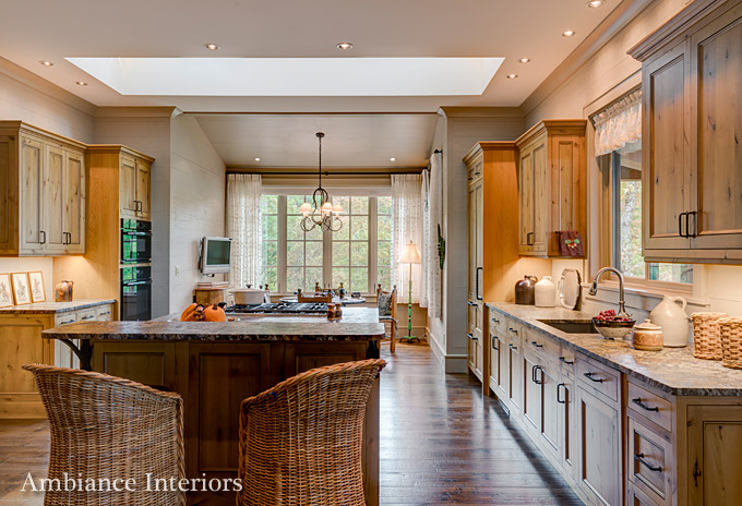 Asheville Interior Design | Window Treatmants |Ambiance Interiors | NC  Design Online