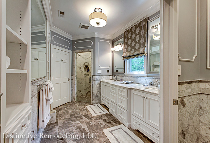 Distinctive Remodeling Raleigh Whole House Renovations NC Design Magnificent Bathroom Remodeling Raleigh Property