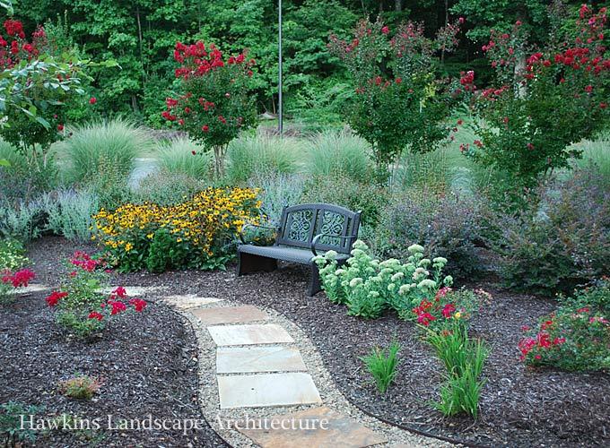 Hawkins Landscape Architecture Greensboro | Summer Landscape Tips | NC  Design Online