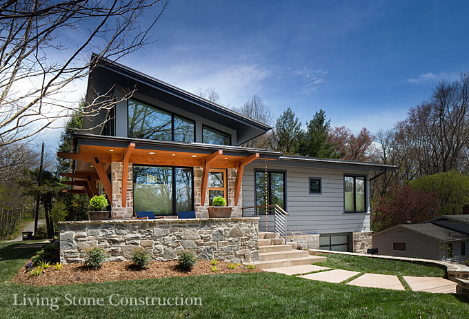 Asheville, Black Mountain Remodelers |Living Stone Construction | NC on house dealer, house hvac, house demolition, house painting, house architect, house architecture, house plumbing,