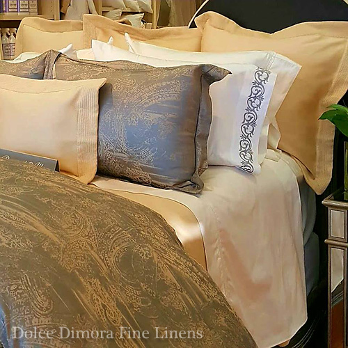 Creating the bed of your dreams dolce dimora greensboro nc design online